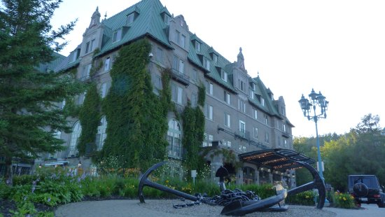 Fairmont Le Manoir Richelieu Photo