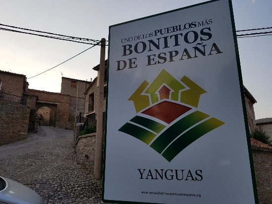 Yanguas, Spain: IMG-20170822-WA0007_large.jpg