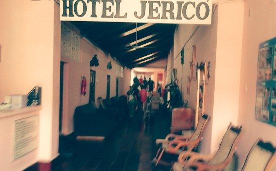 Hotel Jerico: H