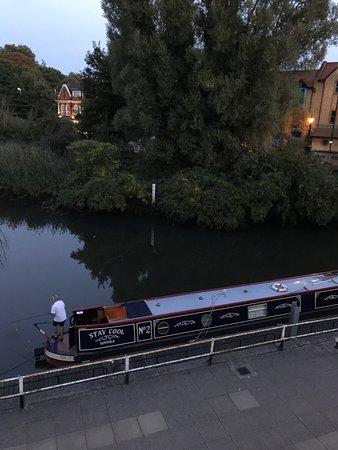 Holiday Inn London - Brentford Lock: photo1.jpg
