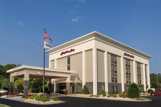 hampton inn goldsboro updated 2017 hotel reviews price. Black Bedroom Furniture Sets. Home Design Ideas