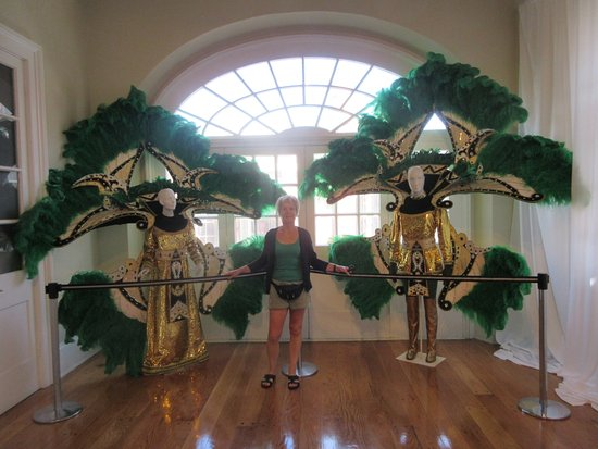 The presbytere new orleans la top tips before you go for Best museums in new orleans