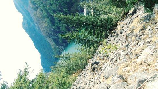 Gorge Creek Falls : 20170825_115952_Film3_large.jpg