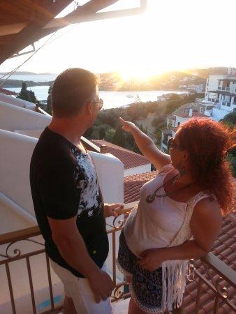 Amorani Studios : Το ηλιοβασίλεμα!!!