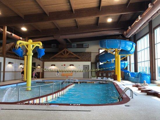 Elkhorn Resort And Spa