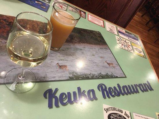 Keuka Restaurant: photo0.jpg
