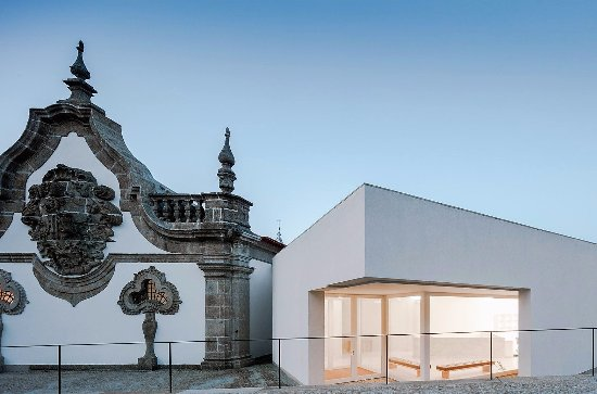 Museu Municipal Abade Pedrosa
