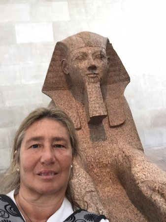 The Metropolitan Museum Of Art: Egipto En El Met