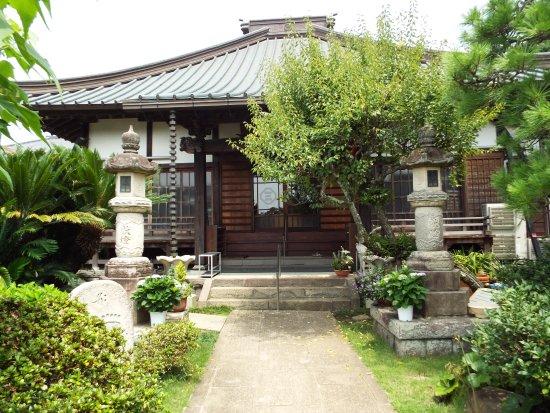 Rendaiji-temple