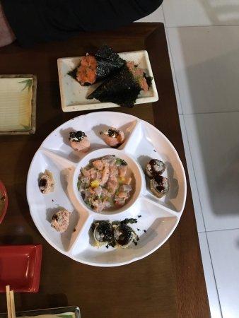 Kasato Sushi: photo2.jpg