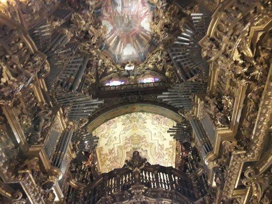 Cathedral of Santa Maria de Braga: 20170823_135347_large.jpg