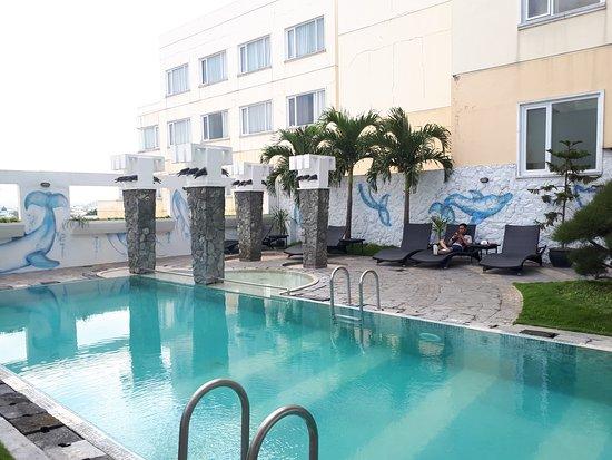 Hotel Ibis Yogyakarta Malioboro: 20170822_090514_large.jpg