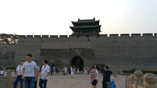 Ancient City of Pingyao : IMG_20170805_190917_large.jpg