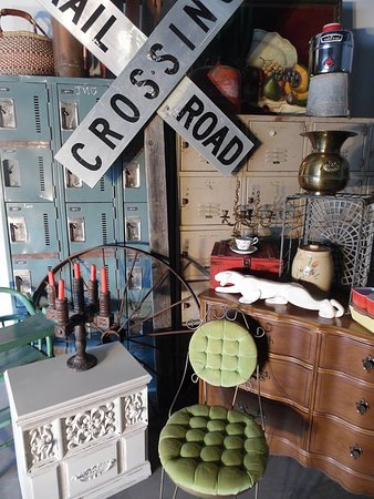 East Valley Antiques