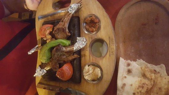 Sirevi Restaurant & Bistro: 20170825_233212_large.jpg