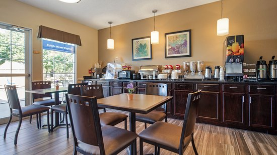 Best Western Governors Inn & Suites Image