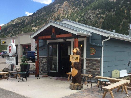 Fast Food In Georgetown Colorado
