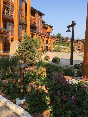 Stowe Mountain Lodge Photo