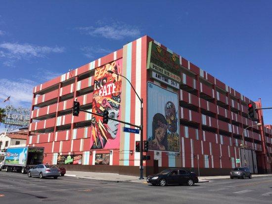 Las Vegas Pop Culture Tours