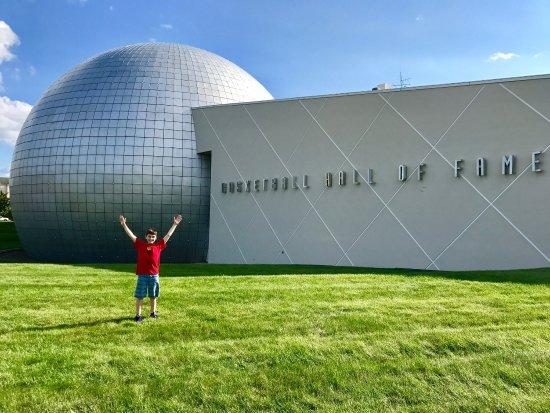 Basketball Hall of Fame : photo4.jpg