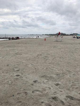 Roger W. Wheeler State Beach : photo0.jpg