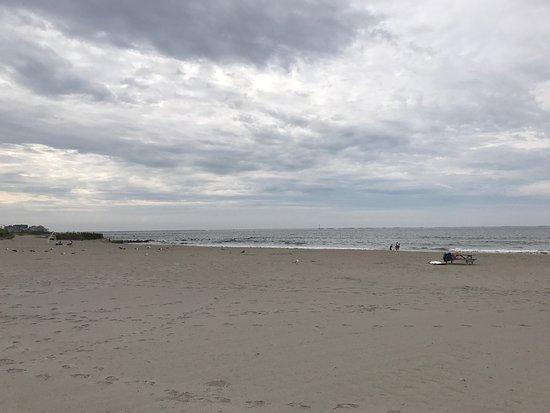 Roger W. Wheeler State Beach : photo1.jpg