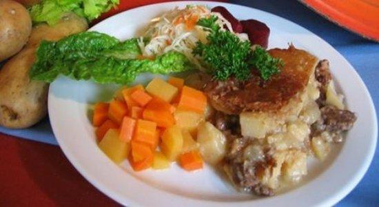 Rimouski, Canada: Restaurant Bon Voyage