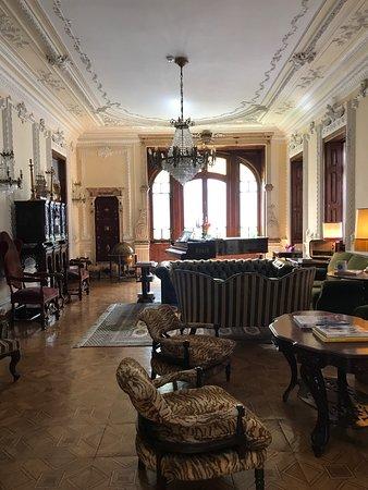 Palacete Chafariz D'El Rei: photo9.jpg