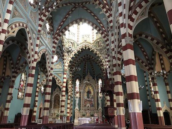 Our Lady of Mount Carmel Sanctuary