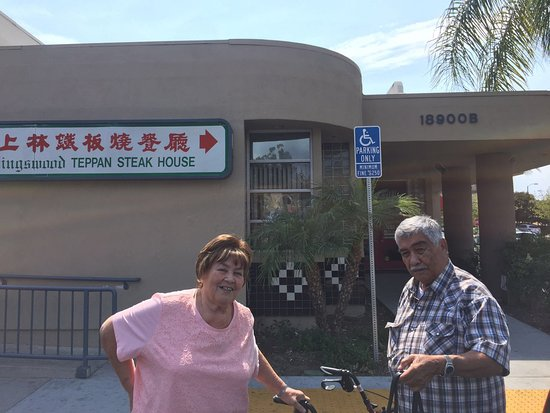 La Puente, CA: Hot pot with my family 5
