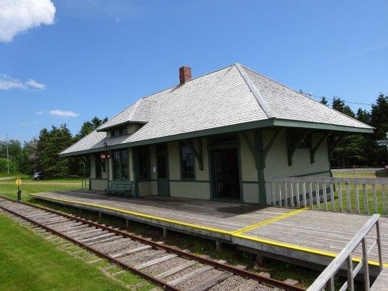Elmira Railway Museum
