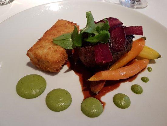 Araxi Restaurant & Oyster Bar : 20170824_191344_large.jpg