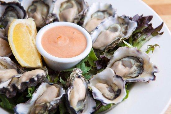Coffin bay oysters brisbane