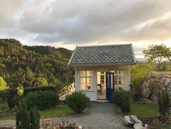 Tysnes, Norvège : photo0.jpg