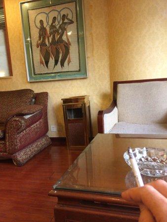 Golden Flower Hotel, Xi'an: photo2.jpg