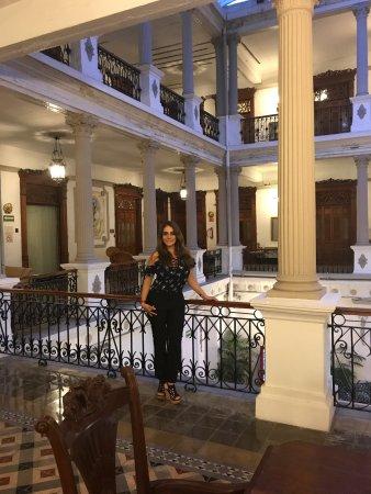 Gran Hotel de Merida: photo2.jpg