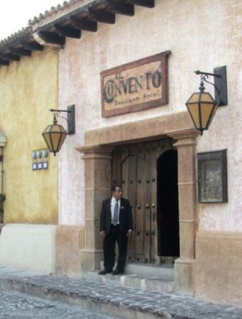 El Convento Boutique Hotel: photo1.jpg