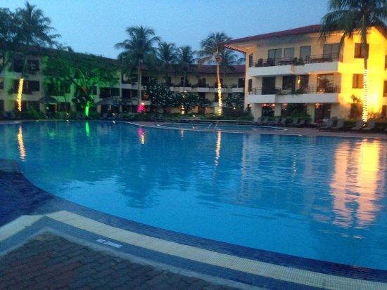 Holiday Villa Beach Resort Spa Langkawi Photo