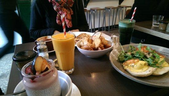 Vudu Cafe & Larder : IMAG1263_large.jpg