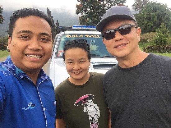 Lovina Taxi Olas Bali Tour and Travel