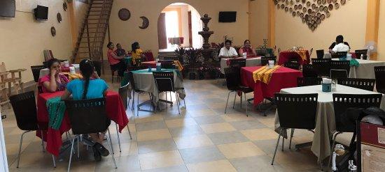 Tlayacapan, México: Próximamente barbacoa
