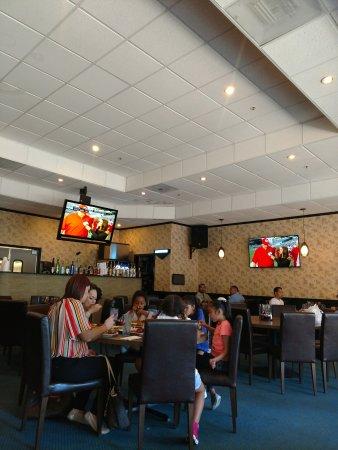 Golden Dragon Chinese Restaurant Elk Grove Restaurant