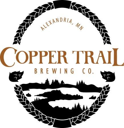 Alexandria, MN: Copper Trail Brewing Co