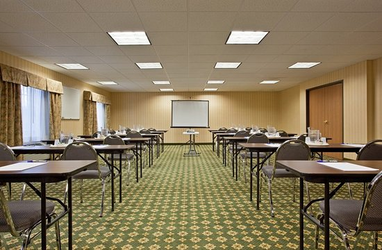 Mount Pleasant, PA: Conference Room