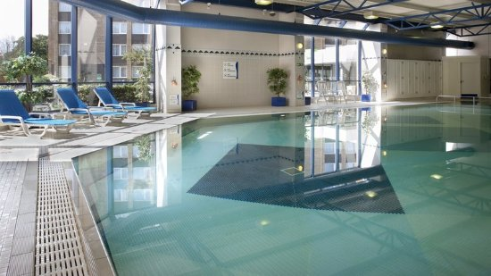 Holiday Inn Portsmouth Updated 2017 Prices Hotel Reviews England Tripadvisor