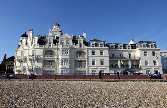 Shore View Hotel Eastbourne Reviews