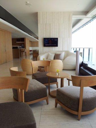 Hilton Pattaya Photo