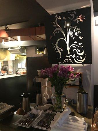 Fraser Cafe
