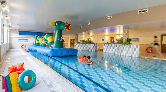 swimming pool picture of clayton hotel sligo sligo tripadvisor