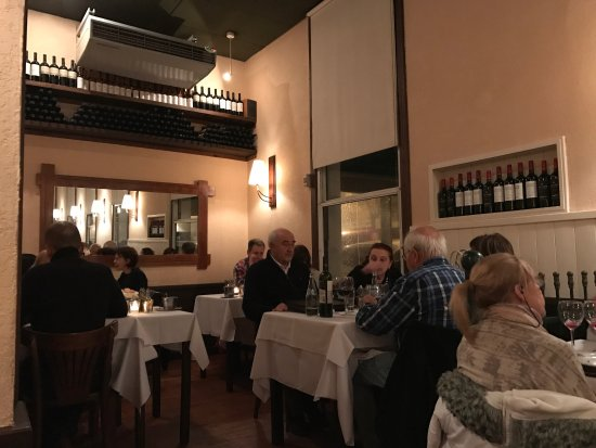 La Choza Restaurant Buenos Aires